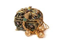biżuteria Zdjęcie Royalty Free
