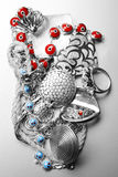 biżuteria Obraz Stock