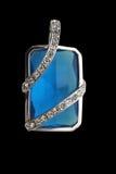 biżuteria Obraz Royalty Free