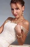 biżuteria Fotografia Royalty Free