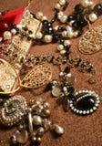 biżuteria Zdjęcie Stock