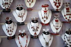 Biżuteria festiwalu ath yenni Zdjęcia Stock