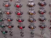 Biżuteria i biżuteria Obraz Royalty Free