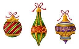 biżuteria królewska Obraz Stock