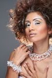 biżuteria mody Obrazy Royalty Free