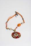 biżuteryjna kolia Obraz Stock