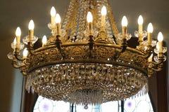 Biżuteryjna lampa Obrazy Royalty Free