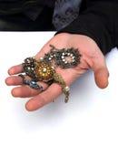 biżuteryjny stary Zdjęcie Stock