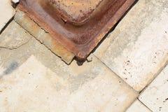 Biała betonowej ściany tekstura Obraz Royalty Free
