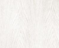 Biała drewniana tekstura Obrazy Stock