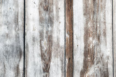 Biała drewniana tekstura z naturalnym wzoru tłem Fotografia Stock