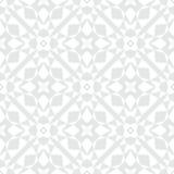 Biała geometryczna tekstura w art deco stylu Zdjęcie Stock