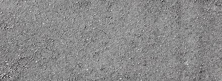 Biała Organicznie Asfaltowa tekstura Stary bielu asfaltu tło Obrazy Stock