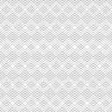 biała tekstura Bezszwowy tło wzór etniczne Symulacja fala i broderia Obraz Stock