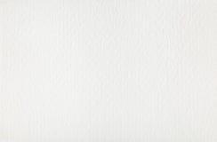 Białego papieru prześcieradło Zdjęcie Royalty Free