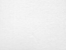 Białego papieru tekstury brezentowy tło dla projekt narzuty lub tła projekta Zdjęcie Stock