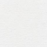 Białego papieru tekstury tło z delikatnym lampasa wzorem Fotografia Royalty Free