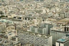 Białkujący wieżowowie Paryż fotografia stock