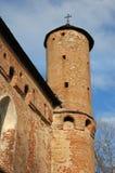 Białoruś, Synkovichi, St Michael ` s kościół Zdjęcie Royalty Free