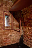 Białoruś wojna Brest pomnik wejściowy forteczny główny Eksponat muzeum obrona Brest bohater Kopalnie Drugi wojna światowa Maj 23 Zdjęcia Royalty Free