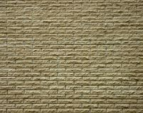 Biały ściana z cegieł Obraz Stock
