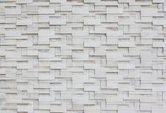 Biały Ściana Z Cegieł obrazy royalty free