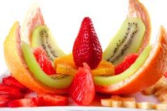 biały świeże owoc Obrazy Stock