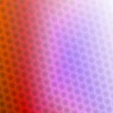 Biały abstrakcjonistyczny geometryczny tło. + EPS8 Obrazy Stock