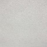 Biały bieliźniany tekstury tła wirh siatki wzór Obrazy Royalty Free