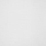 Biały brezentowy tło Zdjęcia Royalty Free