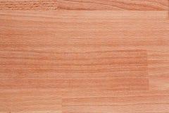 Biały drewniany tło Fotografia Stock
