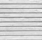 Biały Drewniany Tło zdjęcie royalty free