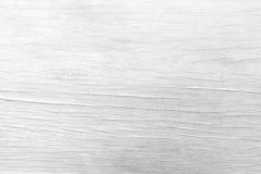 Biały Drewniany Tło Obraz Stock