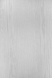 Biały drewniany texure Obrazy Stock