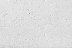 Biały gąbka obraz stock