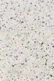 Biały granitu kamień Fotografia Stock