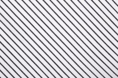 Biały materiał z liniami, tło Obraz Stock