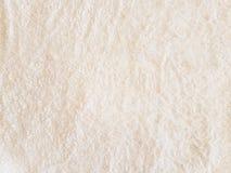 Biały ręcznikowy tło Zdjęcie Royalty Free