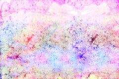 Biały sztuka współczesna abstrakta tło Zdjęcia Stock