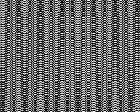 biały sztuki 01 fala czarny horyzontalna royalty ilustracja