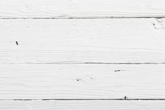 biały tła drewniane Zdjęcia Royalty Free