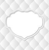 Biały tło Obraz Stock