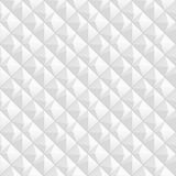 Biała dekoracyjna tekstura - bezszwowa ilustracji