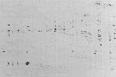 Biała Drewniana powierzchnia Obrazy Stock