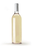 Białego wina butelka