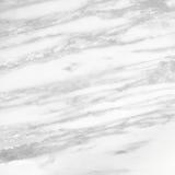 Biała mable tekstura Fotografia Stock