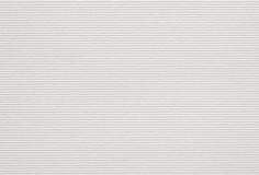 Biała pasiasta papierowa tekstura Zdjęcie Stock