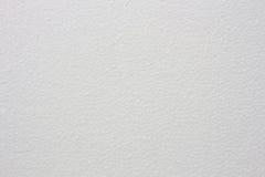 Biała piany deski tekstura Zdjęcie Royalty Free