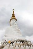 Biały Buddha kwinty epizod Fotografia Stock