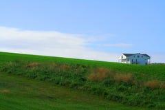 biały dom zdjęcie royalty free
